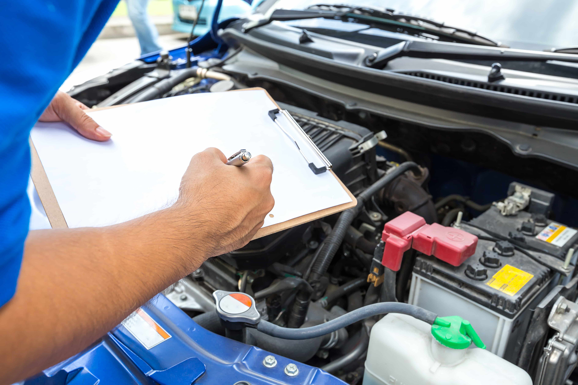STATE AUTO INSPECTIONS